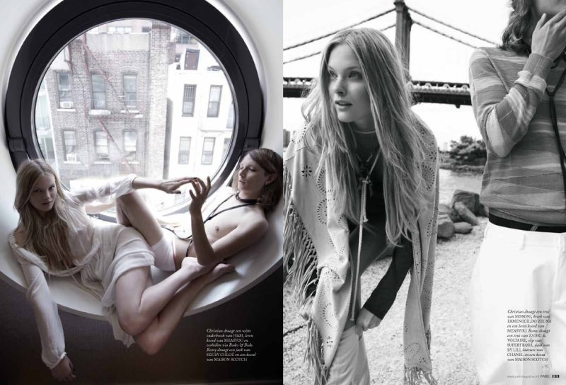 PARK Anat Dychtwald styling & concept