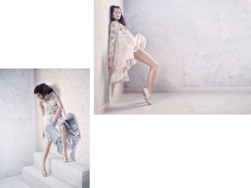 The Butterfly Effect Anat Dychtwald styling & concept
