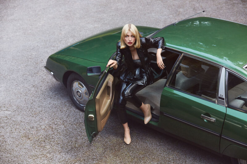 Lou by Christine Kreiselmaier Anat Dychtwald styling & concept