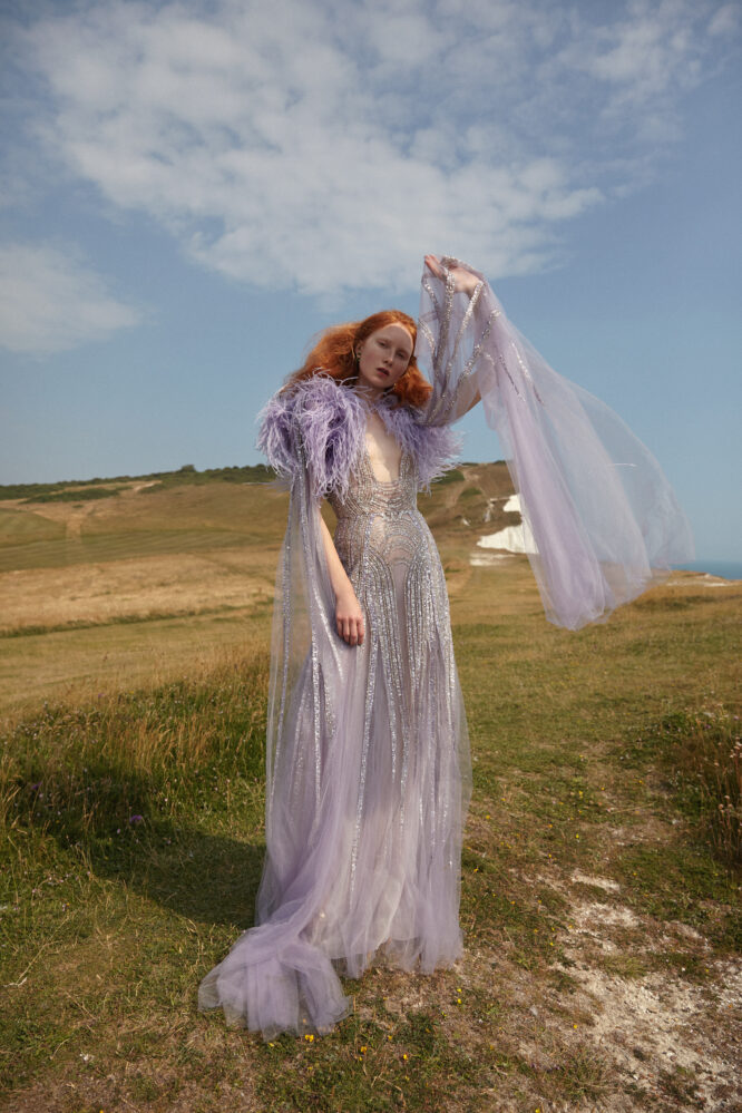 Seven Sisters Anat Dychtwald styling & concept
