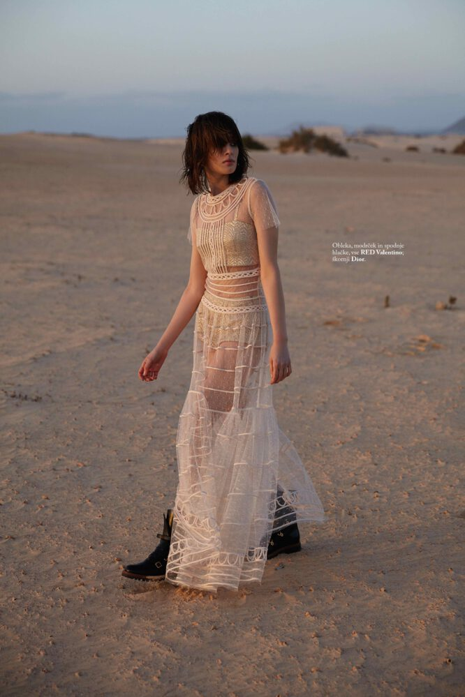 L'Officiel/AndresdeLara/AnatDychtwald/BarbaraB Anat Dychtwald styling & concept