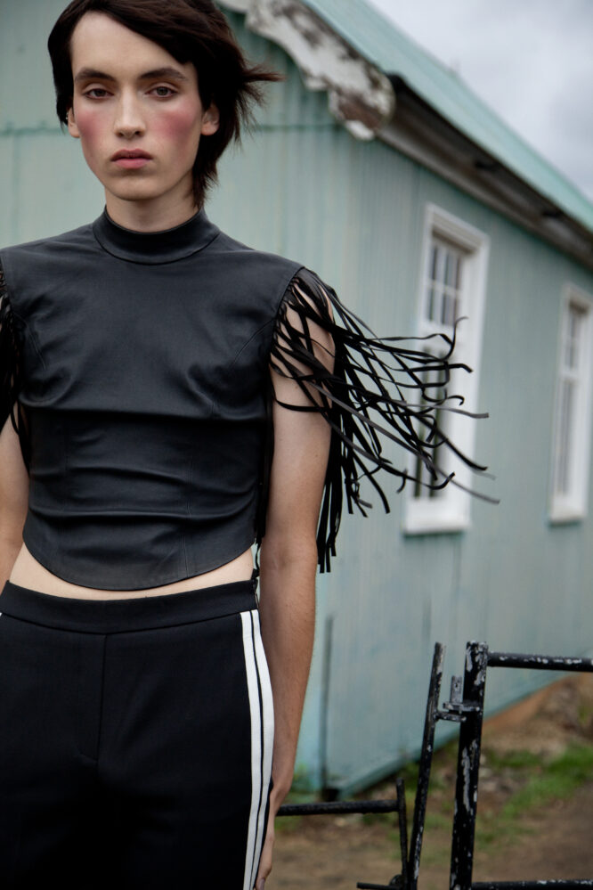 REVS Anat Dychtwald styling & concept