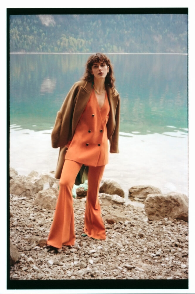 InStyle Mexico Anat Dychtwald styling & concept